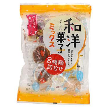 competitive price 216ab 4fb5f 恵泉 和洋菓子ミックス 230g