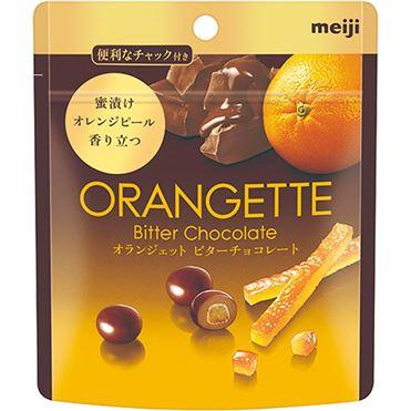 ピール チョコ オレンジ
