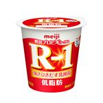 明治 明治プロビオヨーグルト Rー1 低脂肪 112g