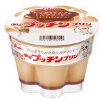 グリコ Bigプッチンプリン たっぷりミルクのミルクコーヒー 155g