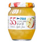 アオハタ 55 リンゴ 150g