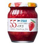 アオハタ 55 イチゴ ジャム 250g