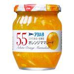 アオハタ 55 オレンジマーマレード ジャム 250g