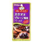 ハウス食品 カレーパートナー コク甘みペースト カカオ&プルーン風味 22g