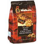 ウォーカー フローパックチョコチップ 99g
