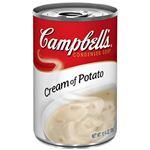 キャンベル スープクリームポテト 305g