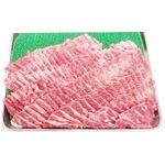 【お肉対面】 アメリカ産 牛肉 ばらカルビ焼肉用 100g(100gあたり(本体)298円)*火曜日のお届けはできません