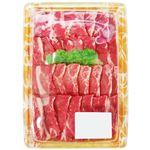 アメリカ産 牛肉ばらカルビ焼用 200g(100gあたり(本体)298円)1パック