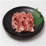 トップバリュ うまみ和豚 かたロース 超うす切り(国産)150g(100gあたり(本体)258円)