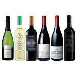 【予約商品】【12月6日~8日の配送となります】 イオンワインアワード受賞の珠玉のワインセット 750ml×6本 【M0219】