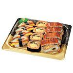 【予約商品】【7月18日~21日の配送となります】 うなぎ寿司盛合わせ(華)1パック