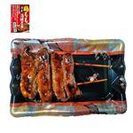 【予約商品】【7月18日~21日の配送となります】 鶏肉の蒲焼串 1本(1本約120g)1パック