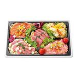 【予約商品】【12月31日~1月2日の配送となります】 冷惣菜ごちそうオードブル 3~4人前