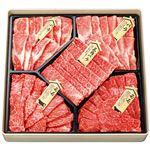 【予約商品】【12月31日のみの配送となります】 トップバリュ セレクト 匠和牛焼肉食べ比べセット(国産)(もも・ばら・三角ばら)【冷凍】600g 【M0014】