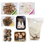 【予約商品】【12月11~13日の配送となります】 ホクト 長野県などの国内産 きのこ6種セット 1袋