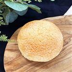 【店内焼きあげパン 12時以降お届け商品】 ホテル食パン 1/2本(6枚切)
