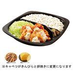 オリジン弁当 若鶏の唐揚げ弁当(5個)1パック