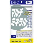 DHC マルチミネラル 81.0g(450mg×180粒)
