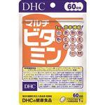 DHC マルチビタミン 31.5g(525mg×60粒)