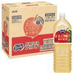 【ケース販売】アサヒ飲料 バヤリースアップル 1500ml×8