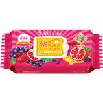 スタイリングライフ・ホールディングス BCLカンパニー サボリーノ 目ざまシート 完熟果実の高保湿タイプ 28枚(272ml)