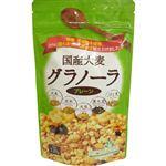 小川生薬 国産大麦グラノーラ 120g