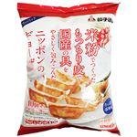 餃子計画 ニッポンのギョーザ 塩 40個 ※お一人さま2点限り