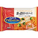 日清 スパ王 プレミアム蟹の濃厚トマトソース 290g  )