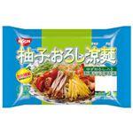 日清食品チルド 柚子おろし涼麺 2人前
