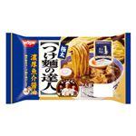 日清 つけ麺達人 濃厚魚介醤油 150g×2