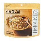 杉田エース イザメシ 小松菜ご飯 100g