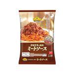 トップバリュベストプライス 香味野菜の風味 ミートソース 1人前(290g)