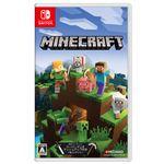 【予約商品】【12月12日~15日の配送となります】 任天堂 Minecraft 【おひとり様1点限り】