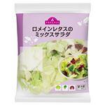 トップバリュ ロメインレタスのミックスサラダ 1袋