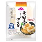 トップバリュ 秋田県産もち米100%使用 切り餅 500g