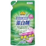 トップバリュベストプライス 衣料用酸素系漂白剤(濃縮タイプ)つめかえ用 480ml