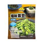トップバリュ 塩味茶豆(台湾産)310g