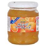 トップバリュベストプライス 甘さひかえめオレンジマーマレード 335g
