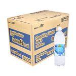 【ケース販売】トップバリュベストプライス Sparkling Water 炭酸水 1000ml×15