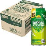 【ケース販売】トップバリュベストプライス バーリアル 糖質50%OFF 500ml×24