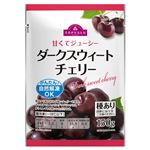 【冷凍】トップバリュ ダークスウィートチェリー 150g