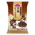 トップバリュ 黒糖かりんとう 個包装パック 30g×5袋