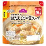 トップバリュ 鶏だんご中華スープ 240g