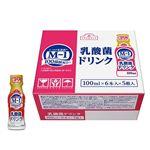 【ケース販売】トップバリュ Mー1配合乳酸菌ドリンク 100ml×30本