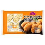 【冷凍】トップバリュ 広島産かきのフライ-5℃ 160g