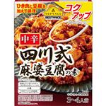 トップバリュベストプライス 四川式麻婆豆腐の素 106.5g