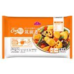 【冷凍商品】トップバリュ Cookit 筑前煮 約2人前(470g)