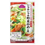 トップバリュ シャキシャキ野菜炒めの素 15g 1袋