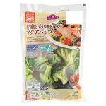 トップバリュ 赤魚と彩野菜のアクアパッツア 305g