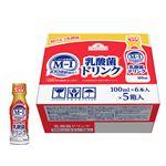 【ケース販売】トップバリュ M-1配合乳酸菌ドリンク 100ml×30本